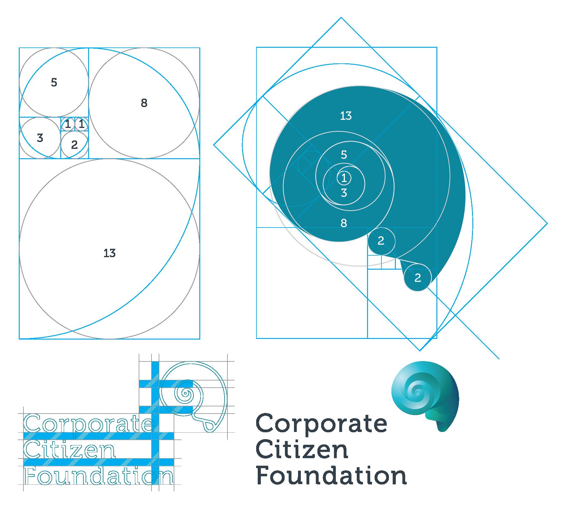 Behind the CCF Logo
