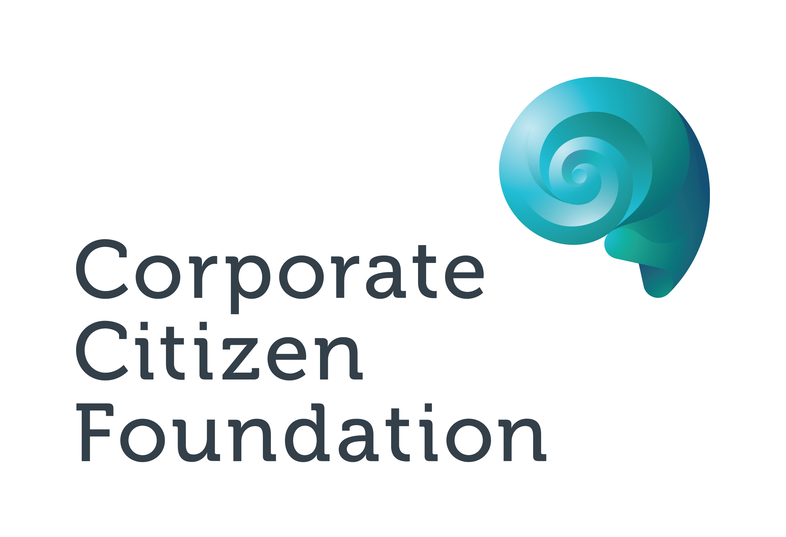 Corporate Citizen Foundation Logo
