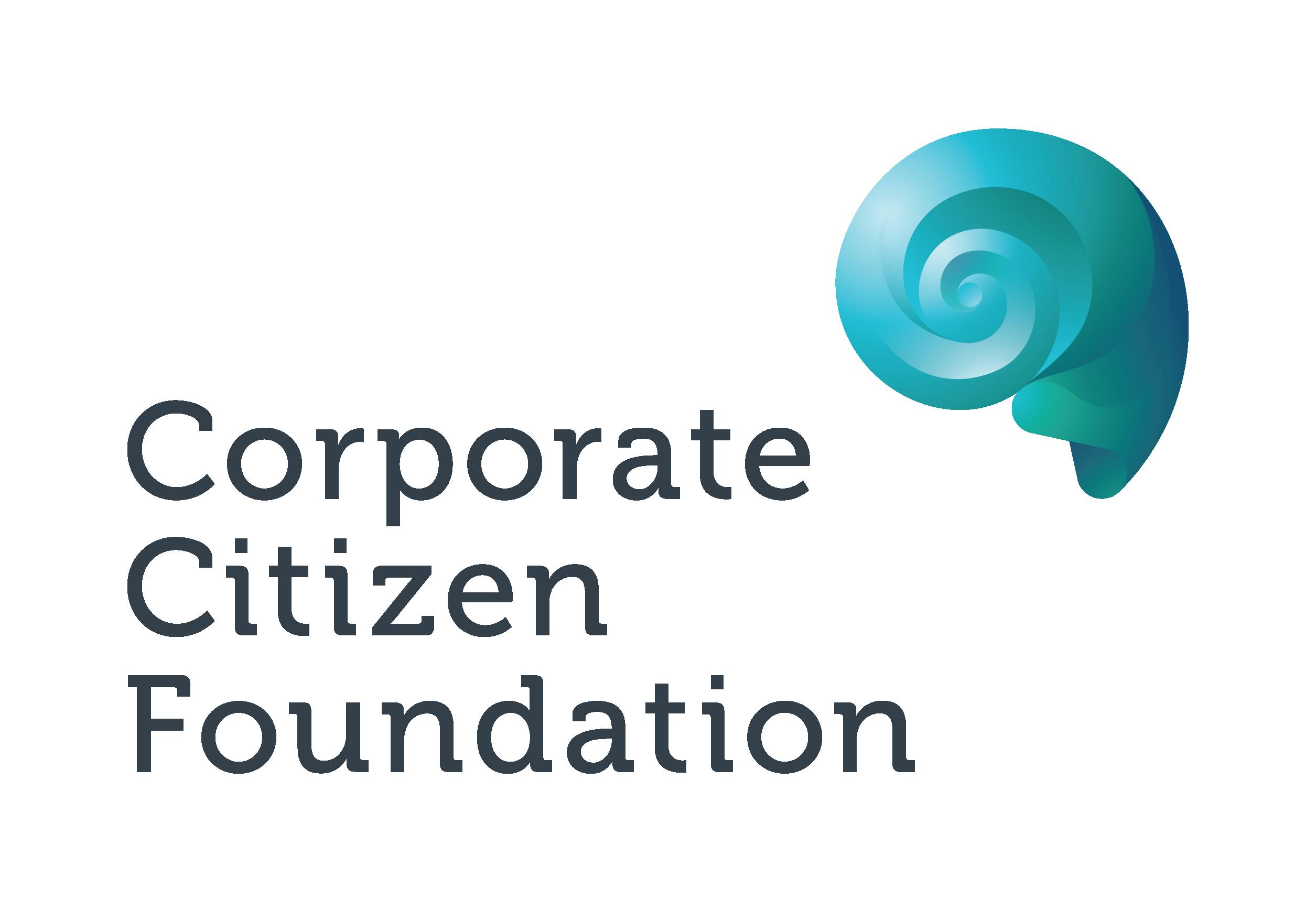 Corporate Citizen Foundation Logo